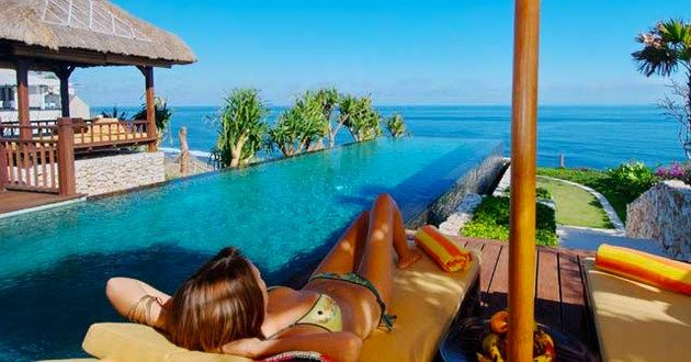Karma Kandara in Bali, Indonesia - Hotel Deals