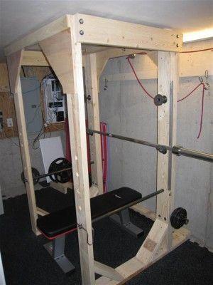 Cage à squat fabrication maison - Quebellissimo.fr
