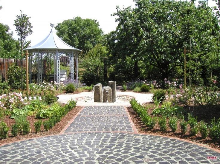 20 best images about all es de jardin on pinterest - Allee de jardin moderne ...