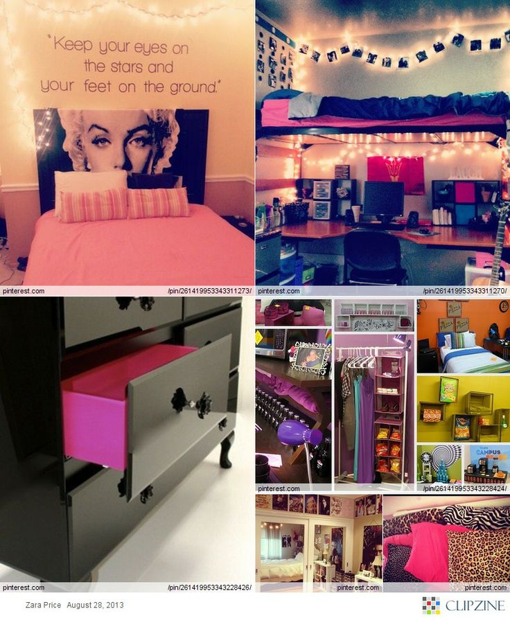 Rooms can be cool :) I like the Marilyn ALOT.. But with Audrey instead