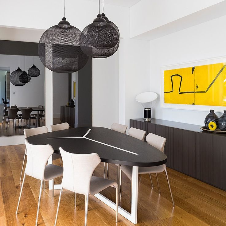 D'Cruz Design Group furnished and provided custom joinery solutions for this grand residence situated in Adelaide, Australia