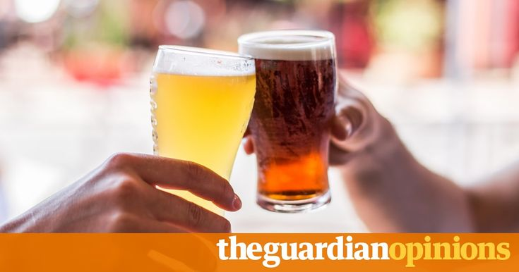 My self-worth and confidence were shot to pieces, and something had to change. Quitting drink gave me some control over my life, writes Ned Lamb, a public relations director