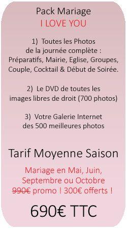 Tarif Photographe Mariage Bordeaux - Photographe de mariage Bordeaux - Arcachon
