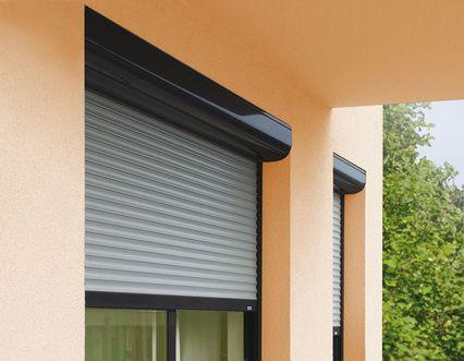 Fenetre alu Lille > Hazebroucq > Fenetres PVC Aluminium bois ...