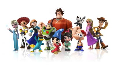 New Disney Infinity Toy Story In Space | http://www.chipandco.com/disney-infinity-toy-story-space-175937/