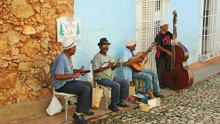 Cuba tourism boom has operators scrambling for guides: Travel Weekly