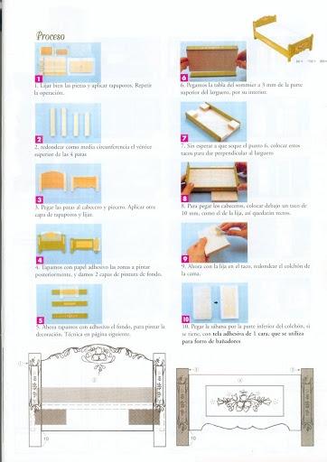 Muebles auxiliares – Maria Jesús – Picasa Nettalbum