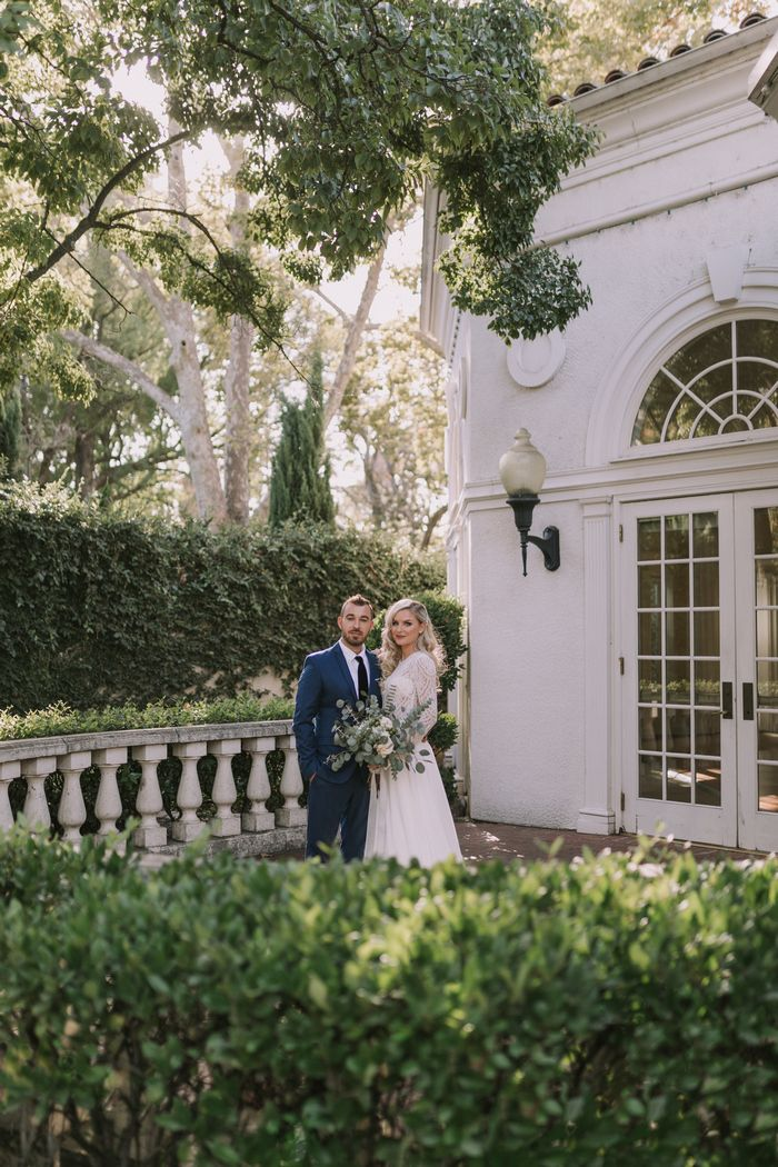 small intimate weddings southern california%0A Modern Styled Shoot with a Classic Twist