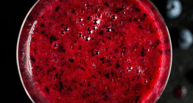 Vous voulez perdre du ventre ? Voici comment préparer un smoothie naturel à base de fruits pour brûler les graisses abdominales et avoir un ventre plat.