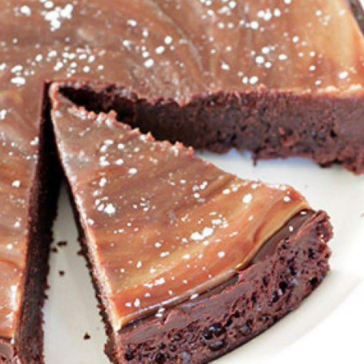 Flourless Chocolate Ganache Cake | Reasons Why I love to Bake. | Pint ...