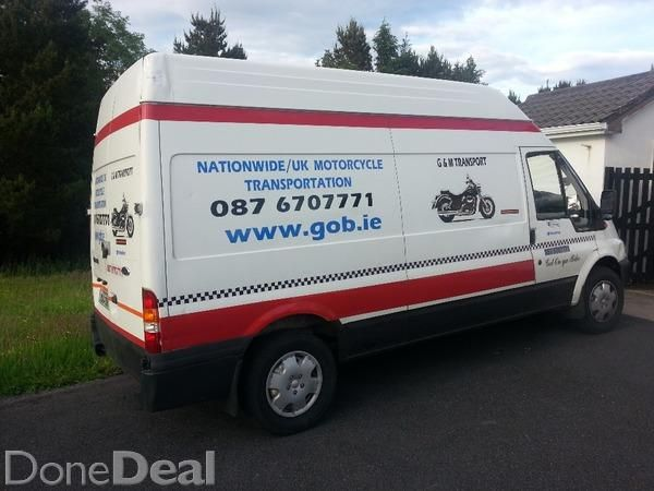 House Removals throughout N.I Ireland and UK contact us for a quote www.gmtransport.ie