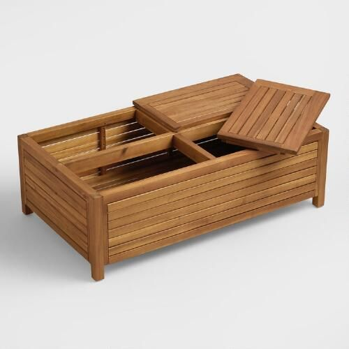 Best 20 Contemporary Outdoor Coffee Tables ideas on Pinterest