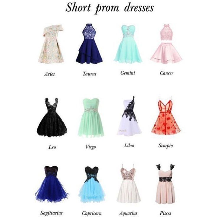[5+] Virgo Dresses