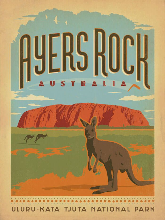 anderson_AyersRock_Australia RePinned by : www.powercouplelife.com