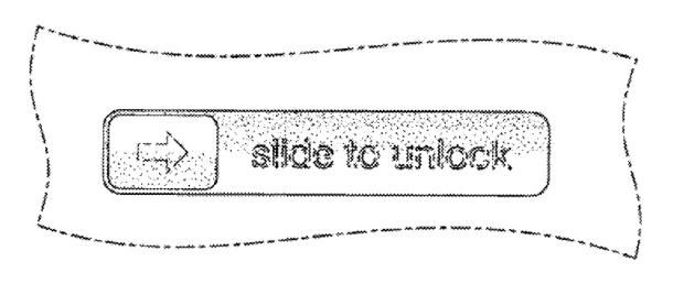 Apple wins design patents for slide-to-unlock, original iPhone.  U.S. Patent and Trademark Office grants design patents for the contentious user interface asset.