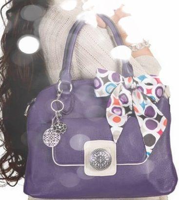 The Grace Adele Taylor-Quinn bag  Kristadelpy.graceadele.us