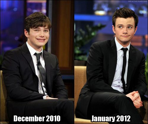 It gets better.    SO MUCH BETTER. #chriscolfer #glee
