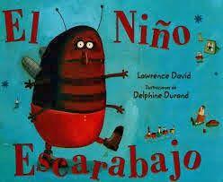 """Una curiosidad: cuento infantil inspirado en el libro de Franz Kafka La metamorfosis. """"Gregorio Sampson se despertó una mañana y descubrió que se había convertido en un escarabajo gigante..."""""""