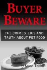 EPA Document Proves Euthanized Dogs and Cats are Rendered into PET FOOD