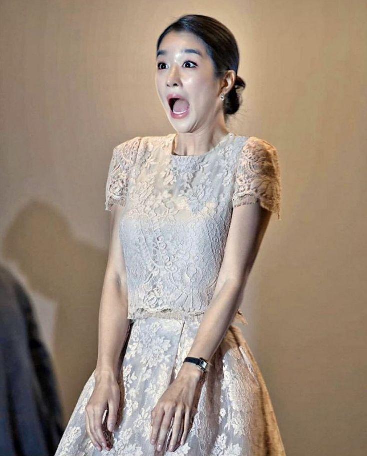 Seo Ye Ji di 2020