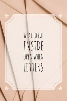 open when letters ideas for gifts for your boyfriend. prefect valentines day, birthday, or christmas gift for that lucky fellow!