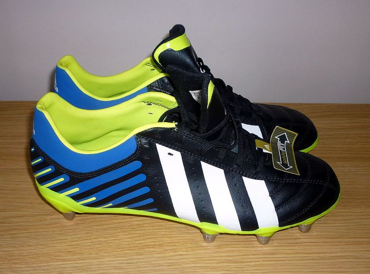 Adidas Football Boots for Sale (Brand New)