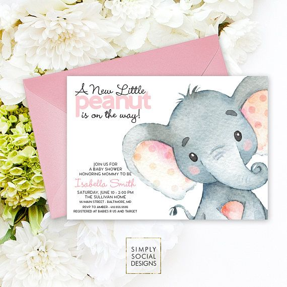 Best 25+ Baby Shower Invitations Ideas On Pinterest | Baby Party, Diaper  Party Invitations And Diaper Shower Invitations