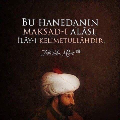 Instagram media osmanli.cihan.imparatorlugu - #Osmanli #OsmanliCihanImparatorlugu #fatihsultanmehmet