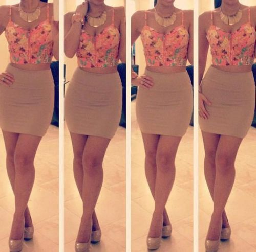 Summer outfit!!