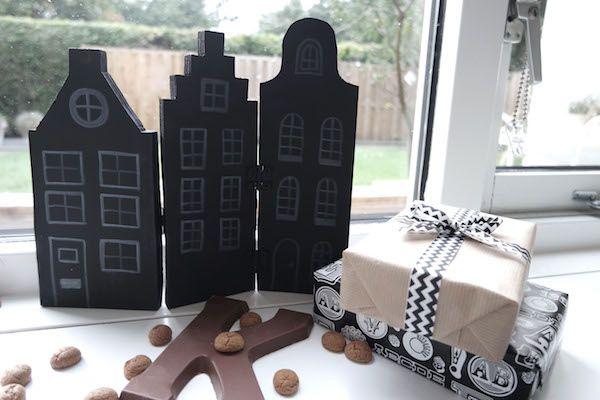 Sinterklaashuisjes - KARWEI