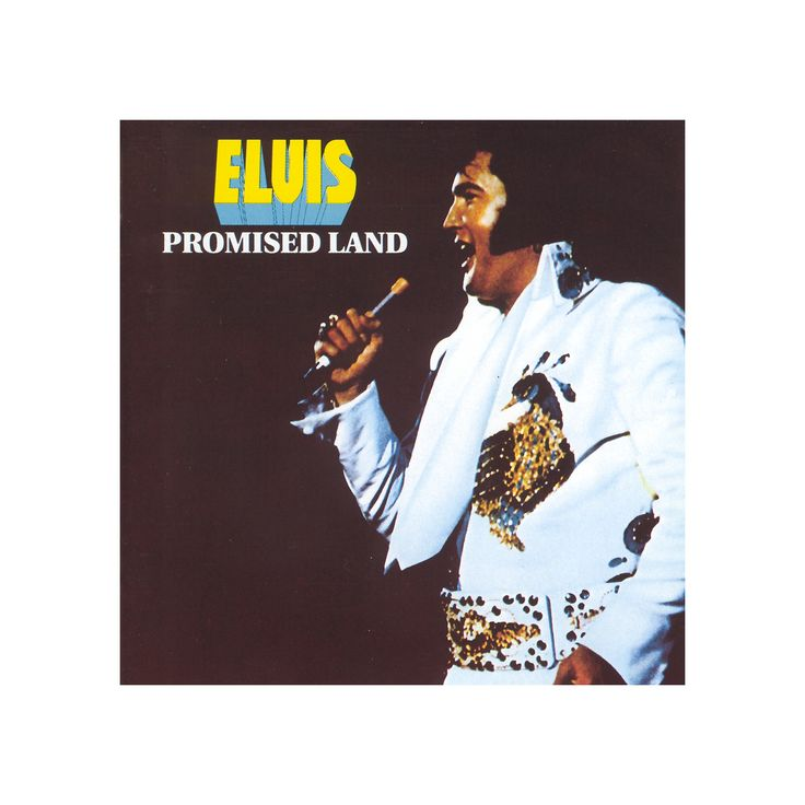 Elvis Presley - Promised Land (Vinyl)