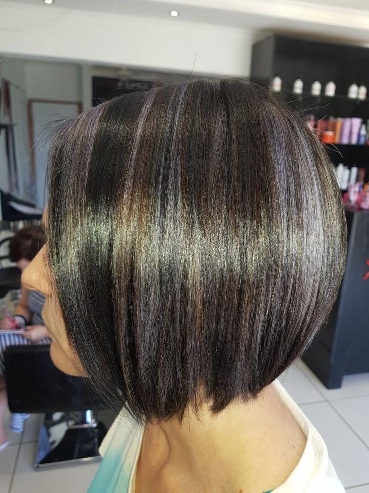 Inebrya Pastel Lavender toner Done by Hair inc. Klersdorp