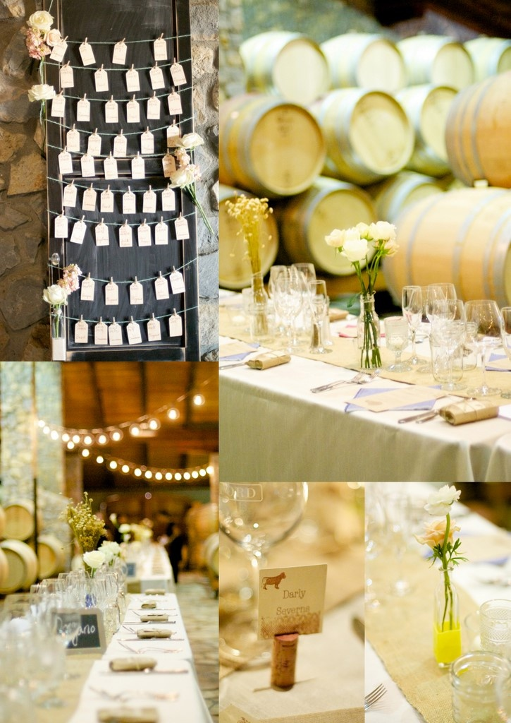 story california vineyard wedding ideas canali