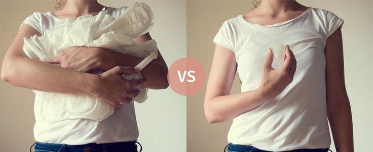 La copa menstrual es una alternativa muy económica a tus tampones y compresas. Con el uso de la copa menstrual te ahorras el consumo de unos 240 tampones cada año!! sin contar salvaslips y compresas, ¿te imaginas el ahorro económico que supone? Y la cantidad de basura que ahorramos....