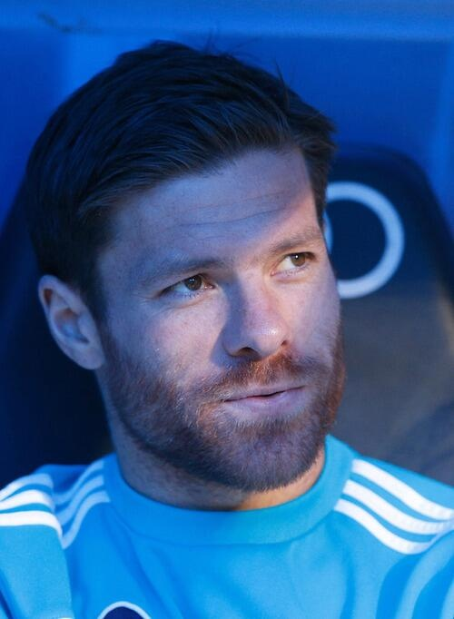 Xabi Alonso No Beard 21 best images ...