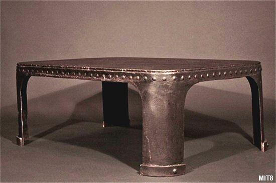 les 9 meilleures images du tableau table basse industrielle sur pinterest table basse. Black Bedroom Furniture Sets. Home Design Ideas