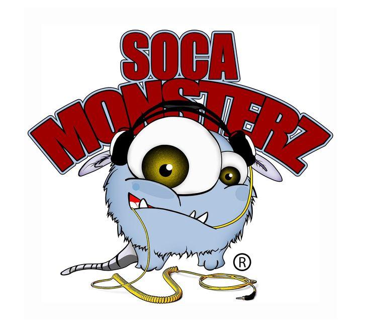 Soca Monterz Logo