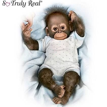 realistic baby doll - Google Search