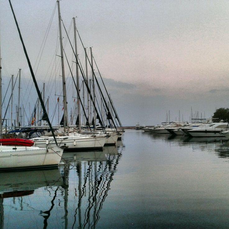 Μαρίνα Αλίμου (Alimos Marina) in Άλιμος, Αττική