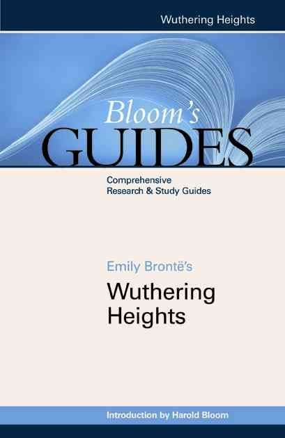 a literary analysis of whutering heights by emily bronte Don't get me wrong i am as intense an admirer of emily bronte as you will find wuthering heights is which in their separate but related ways have conspired to belittle wuthering heights and to reduce emily bronte to it exists only as carefully structured piece of literature.