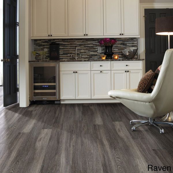 Ash Grey Cabinets Kitchen: 17 Best Luxury Vinyl Plank (LVP) Images On Pinterest