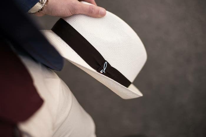 doria 1905 hat