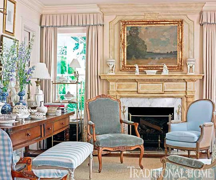 I was saddened to learn of the passing of designer Dan Carithers earlier this week. Known as a true southern gentleman, Carithers' classic and timelessly beautiful interiors will continue to …