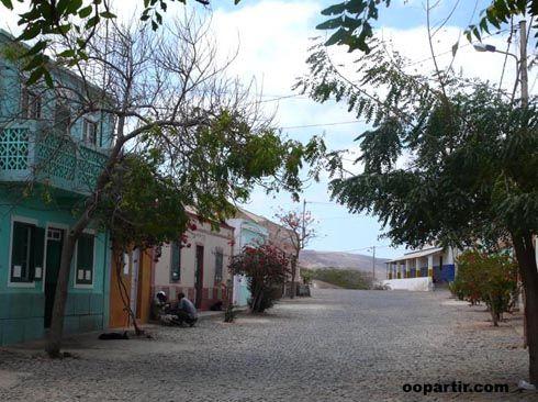 Cap Vert - Reportage carnet voyage : Boa Vista à Sal, le Cap Vert version balnéaire