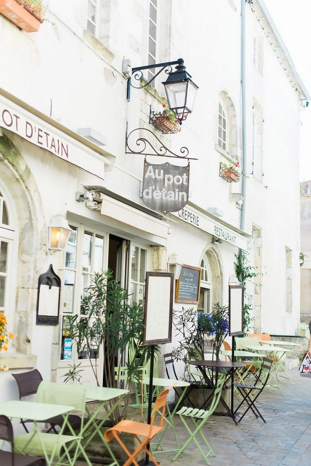 "It's been called ""the Hamptons of France,"" thanks to the many French film stars, prime ministers, and members of the Parisian elite who choose Île de Ré for their..."