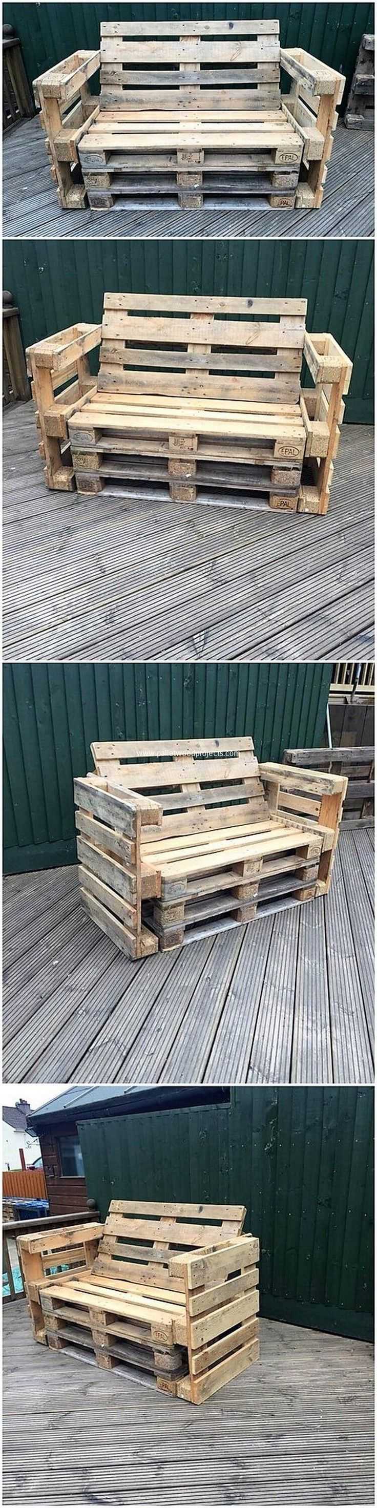 Epic Wood Pallet Ideas And Projects You Can Try Today