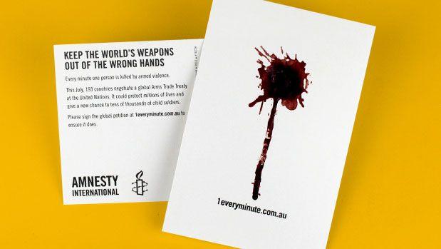 Amnesty International Australia