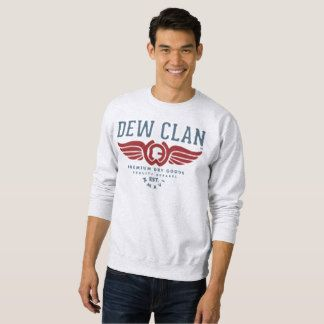 Trendy Dew Clan Authentic Gear Brand T-Shirt