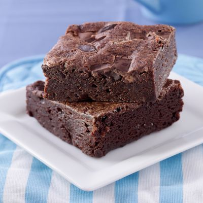 Sugarless Brownies