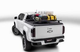 UnderCover Truck Bed Covers | UnderCover Ridgelander